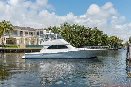 Viking Yachts Convertible for sale in United States of America for $709,000 (£558,136)