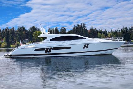 Lazzara LSX 75 for sale in United States of America for $1,749,000 (£1,346,555)