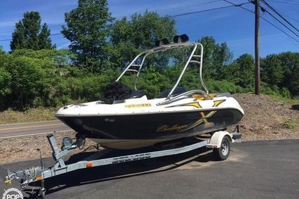 Sea-doo Challenger X 19 for sale in United States of America for $13,500 (£10,111)
