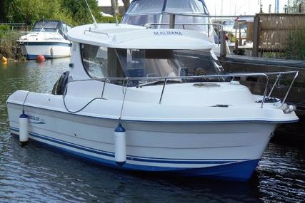 Quicksilver 650 Weekender for sale in United Kingdom for £15,950
