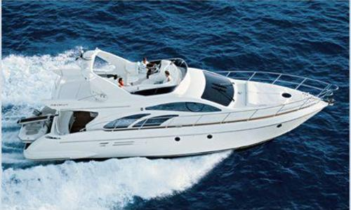 Image of Azimut 50 for sale in Italy for €220,000 (£193,686) Italy