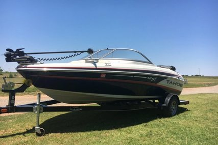 Tahoe Q4i for sale in United States of America for $19,500 (£14,605)