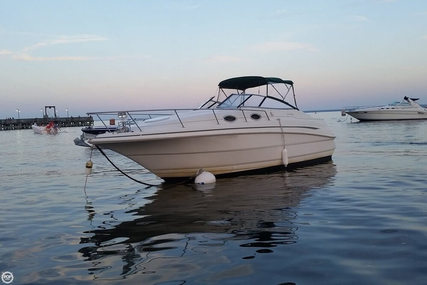 Monterey 262 Cruiser for sale in United States of America for $16,500 (£12,504)