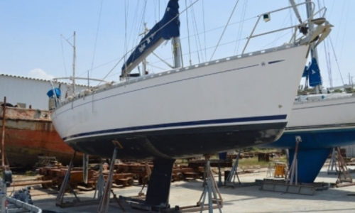 Image of Dufour Yachts 36 Classic for sale in Portugal for €55,000 (£48,586) LISBON, Portugal