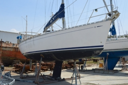 Dufour 36 Classic for sale in Portugal for €62,000 (£54,584)