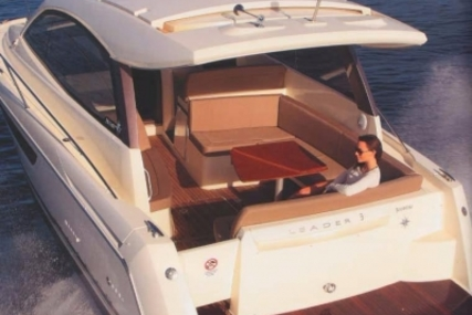 Jeanneau Leader 9 for sale in Saint Martin for €49,900 (£44,256)