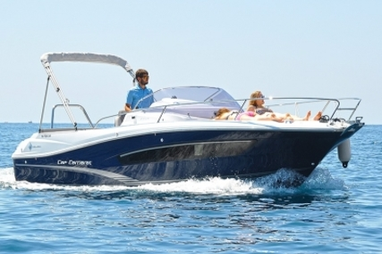 Jeanneau Cap Camarat 7.5 WA for sale in France for €56,000 (£49,622)