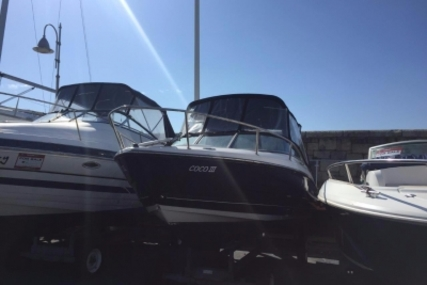 Monterey 214 FS for sale in Ireland for €19,900 (£17,500)