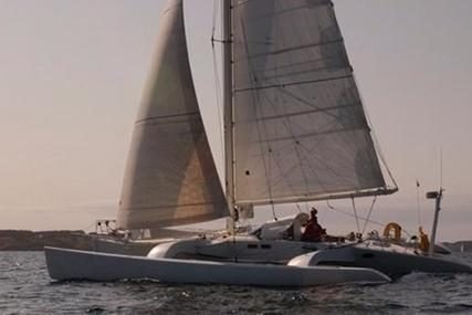 Technologie Marine Cruiser-Racer Trimaran for sale in France for €149,000 (£132,895)