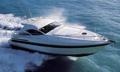 Image of Pershing 43 for sale in Croatia for $220,000 (£158,528) Island Hvar, Croatia