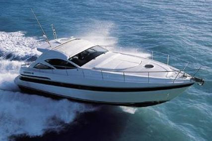 Pershing 43 for sale in Croatia for $220,000 (£158,730)