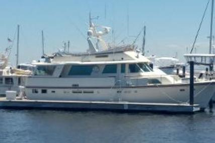 Hatteras Motor Yacht Wide Body for sale in United States of America for $169,000 (£128,069)