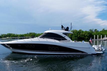 Sea Ray 60 Sundancer for sale in United States of America for $799,000 (£569,575)