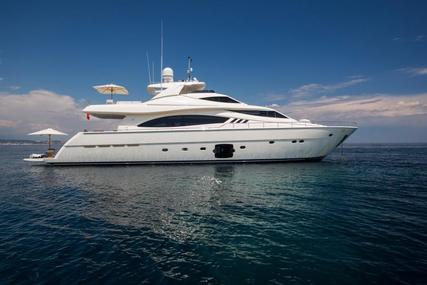 Ferretti 881 RPH for sale in France for €3,200,000 (£2,856,862)