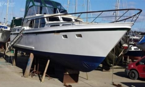Image of VALKKRUISER 1140 for sale in Ireland for €54,000 (£47,835) Ireland