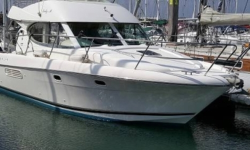Image of Prestige 32 for sale in Ireland for €98,900 (£87,065) DUBLIN, Ireland