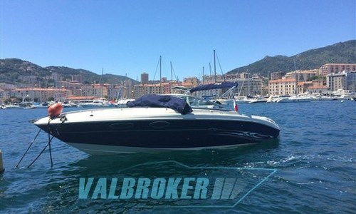 Image of Sea Ray 240 Overnighter for sale in France for €30,000 (£26,412) Corsica, France