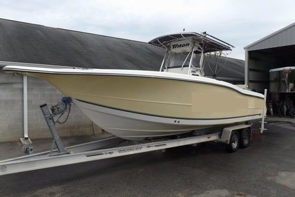 Triton 2895 for sale in United States of America for $50,000 (£37,986)