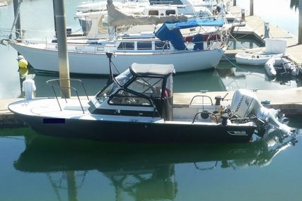 Boston Whaler 25 Guardian Sentry for sale in United States of America for $39,777 (£28,935)