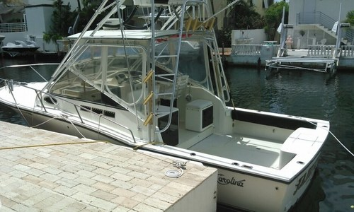 Image of Carolina Classic 28 SF for sale in United States of America for $90,000 (£68,094) Key West, Florida, United States of America