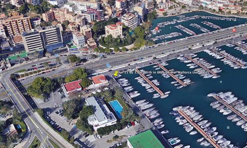 Image of Club De Mar, Mallorca 11m x 3.8m Berth for sale in Spain for P.O.A. Palma, Spain