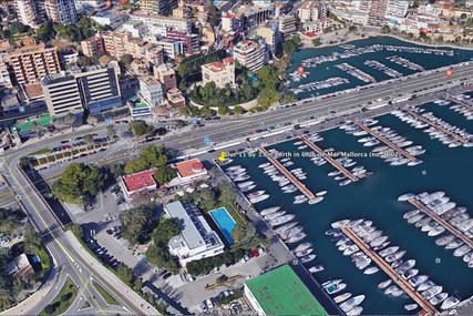 Club De Mar, Mallorca 11m x 3.8m Berth for sale in Spain for P.O.A.