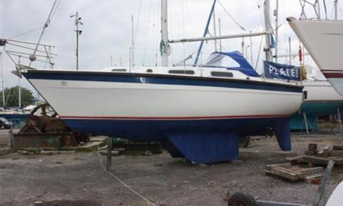 Image of Colvic Countess 28 for sale in United Kingdom for £15,000 Anglesey, United Kingdom
