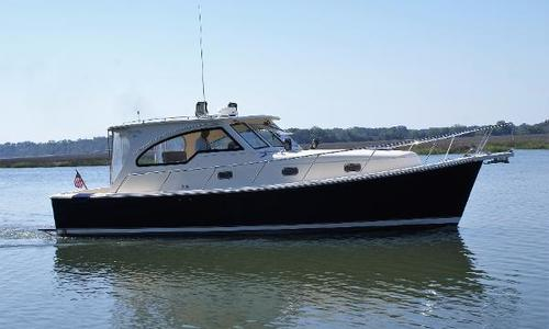Image of Mainship 34 Pilot Sedan-hardtop for sale in United States of America for $149,900 (£106,880) Beaufort, SC, United States of America