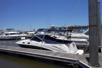 Sea Ray 270 Amberjack for sale in United States of America for 45.900 $ (34.578 £)