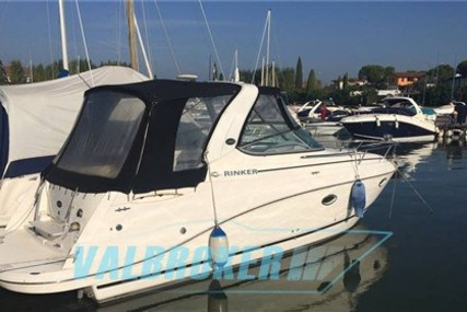 Rinker 280 for sale in Italy for €47,000 (£41,765)