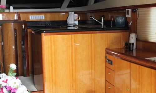 Image of Dyna 48 for sale in Spain for €175,000 (£152,936) Spain