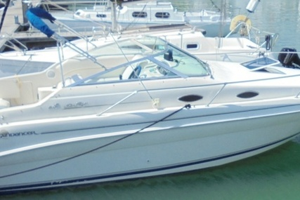 Sea Ray 240 Sundancer for sale in United Kingdom for £21,950