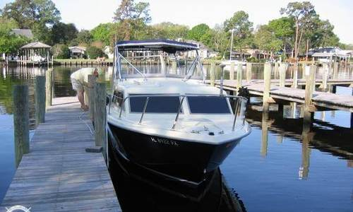 Image of Chris-Craft 251 for sale in United States of America for $19,900 (£14,189) Jacksonville, Florida, United States of America