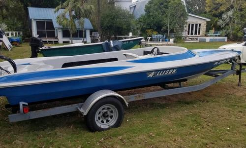 Image of Allison GT20 for sale in United States of America for $11,500 (£8,642) Key West, Florida, United States of America