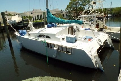 HORSTMAN 32 for sale in United States of America for $39,500 (£29,665)