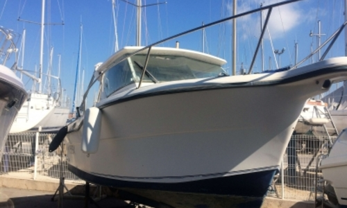 Image of Ocqueteau Espace 625 Cordouan for sale in France for €11,900 (£10,525) MARSEILLE, France