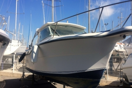 Ocqueteau Espace 625 Cordouan for sale in France for €11,900 (£10,542)