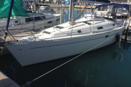 Beneteau Oceanis 381 for sale in France for €77,000 (£68,210)