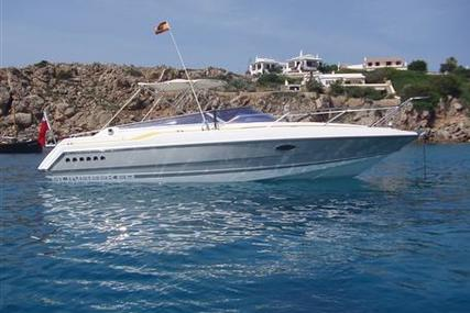 Sunseeker Hawk 27 for sale in Spain for £24,995