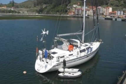 Hunter 42 Passage for sale in Greece for €80,000 (£71,369)
