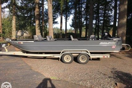 Motion Marine Outback Fishing Machine for sale in United States of America for $34,000 (£25,522)