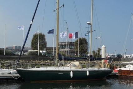 Dufour Sortilege for sale in France for €39,000 (£34,780)
