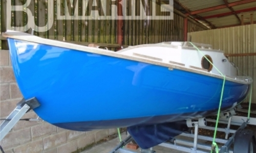 Image of Custom Built 16 for sale in United Kingdom for £5,995 United Kingdom