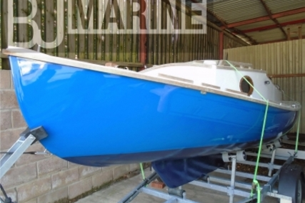 Custom BUILT 16 for sale in United Kingdom for £5,995