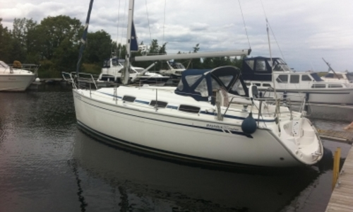 Image of Bavaria 30 Cruiser for sale in Ireland for €49,500 (£43,781) Ireland