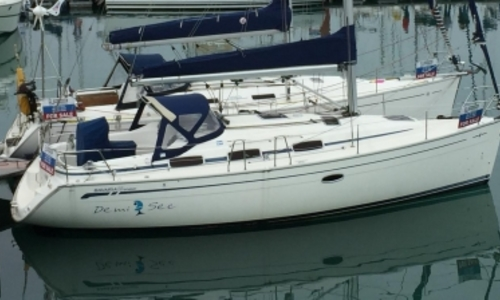 Image of Bavaria 33 Cruiser for sale in Ireland for €49,000 (£43,265) GREYSTONES, Ireland