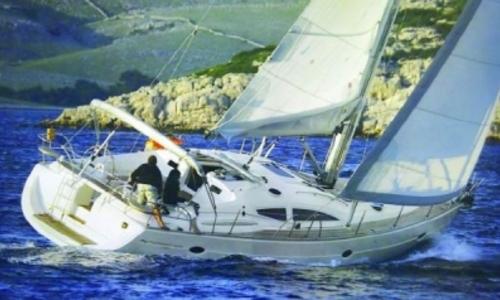 Image of Elan 434 Impression for sale in Malta for €139,000 (£122,732) Malta