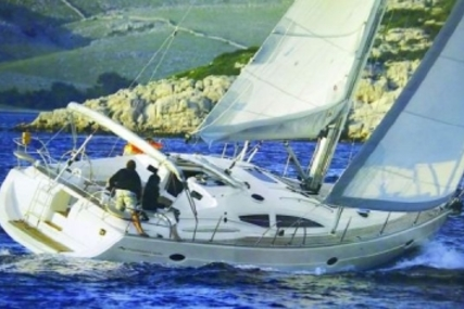 Elan 434 Impression for sale in Malta for €139,000 (£122,357)