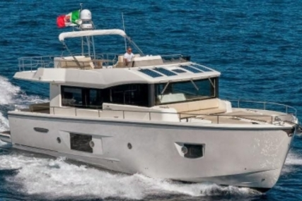 Cranchi 53 TRAWLER for sale in Malta for €708,400 (£631,924)