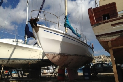 Westerly 32 Renown for sale in Malta for €18,000 (£15,893)